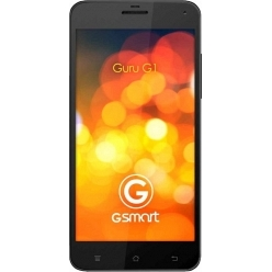 Смартфон GSmart Guru G1 32Gb Black