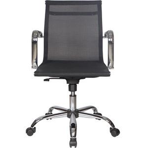 Компьютерное кресло Бюрократ CH-993-Low черный