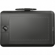 Trust Panora Widescreen graphic tablet (21794)