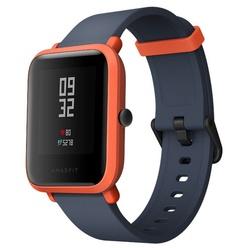 Умные часы Xiaomi Amazfit Bip Red
