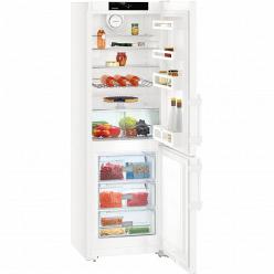Высокий холодильник Liebherr C 3525