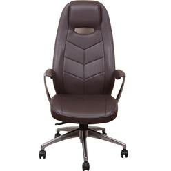 Компьютерное кресло Бюрократ _ZEN коричневый