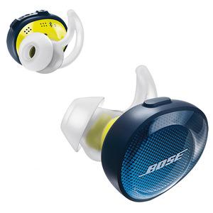 Bose SoundSport Free Wireless midnight blue