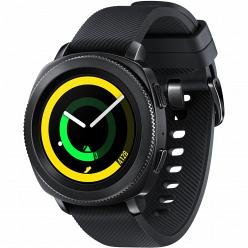 Умные часы Samsung Gear Sport SM-R600 black
