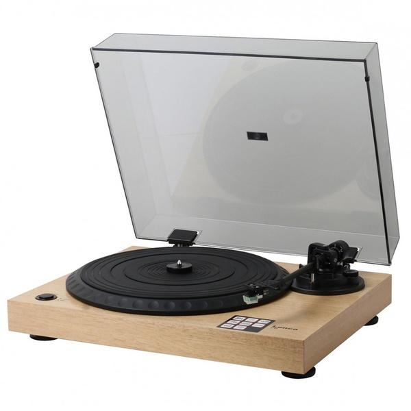Проигрыватель виниловых пластинок Lenco L-91