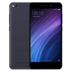 Смартфон с хорошей камерой и недорогие Xiaomi Redmi 4A 32Gb Gray