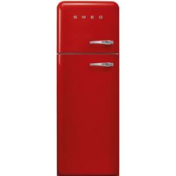 Ретро холодильник Smeg FAB 30LR1