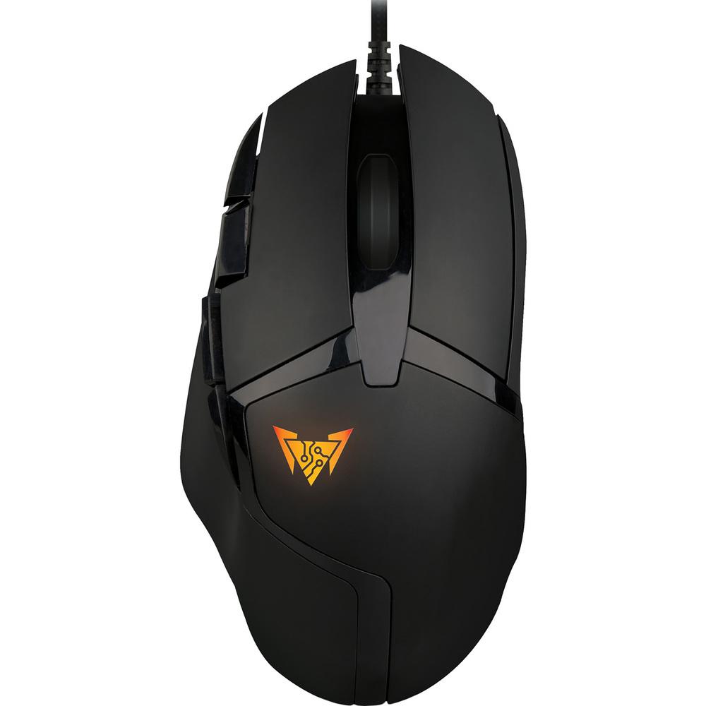 Компьютерная мышь CROWN CMGM-901