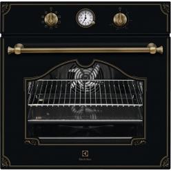 Духовый шкаф с откидной дверцей Electrolux OPEB2500R