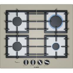 Бежевая варочная панель Bosch PPP6A8B91R