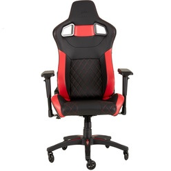 Компьютерное кресло Corsair Gaming T1 Race 2018 Gaming Chair Black/Red