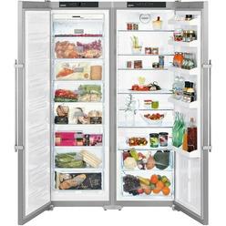 Холодильник двухкомпрессорный Liebherr SBSesf 7212