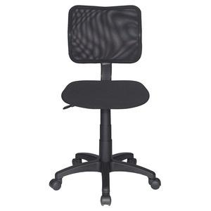 Компьютерное кресло Бюрократ CH-295 черный