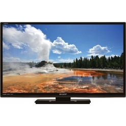 Телевизор 29 дюймов Sharp LC-29LE448RU