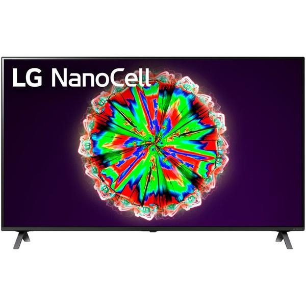 Телевизор LG 55NANO806NA (2020) фото