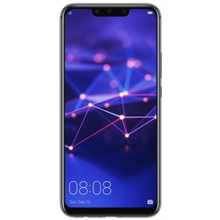 Смартфон Huawei Mate 20 Lite 64GB Black