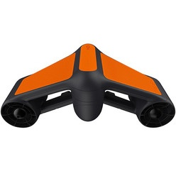 Подводный скутер Geneinno Trident (T2T-OR) оранжевый