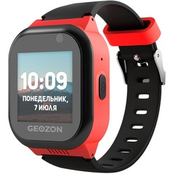 GEOZON LTE Red