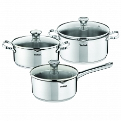 Набор посуды Tefal DUETTO 6 предметов A705S374