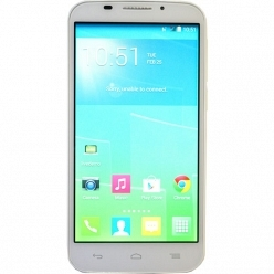 Смартфон Alcatel Pop S7 7045Y White