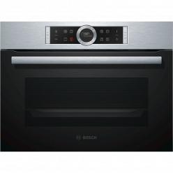 Духовой шкаф электрический Bosch CBG 633NS1