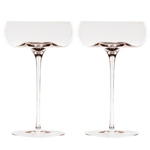 Бокалы для мартини BORK HW503