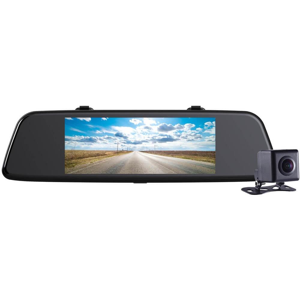 Видеорегистратор Pioneer VREC-150MD черного цвета