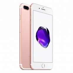 Apple iPhone 7 Plus 128GB розовое золото Refurbished