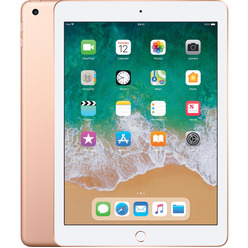Планшет Apple iPad 9.7 128GB Wi-Fi Gold
