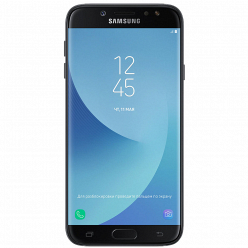 Смартфон Samsung Galaxy J7 (2017) J730FZKNSER black
