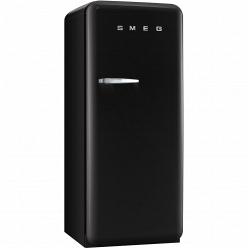 Холодильник высотой 150 см Smeg FAB28RNE1
