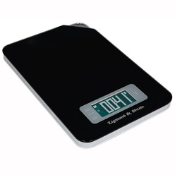 Кухонные весы ZigmundShtain DS-25TB