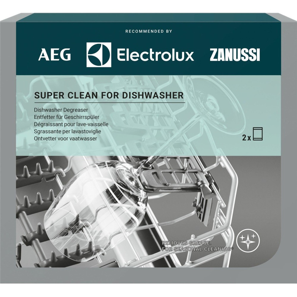 Средство для удаления жира Electrolux SUPER CLEAN DW M3DCP200