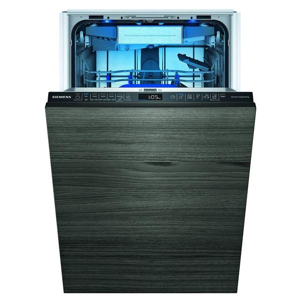 Встраиваемая посудомоечная машина Siemens SR87ZX60MR