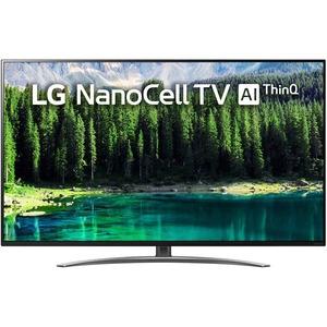 Телевизор LG NanoCell 55SM8600PLA