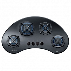 Варочная поверхность Teka VR 90 4G AI TR AL NAT