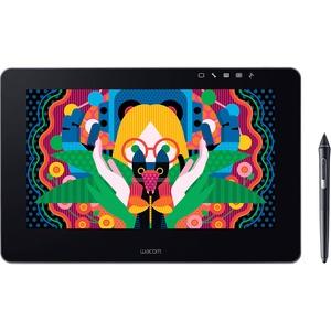 Графический планшет Wacom Cintiq Pro 13 FHD LP RU DTH-1320A-RU