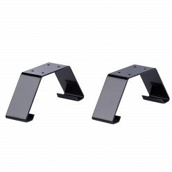 Ножки BORK для конвекторов (BLACK)