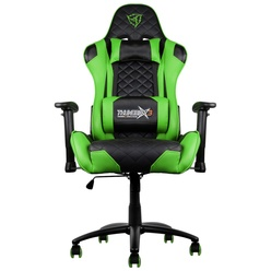 Компьютерное кресло ThunderX3 TGC12-BG Black/Green