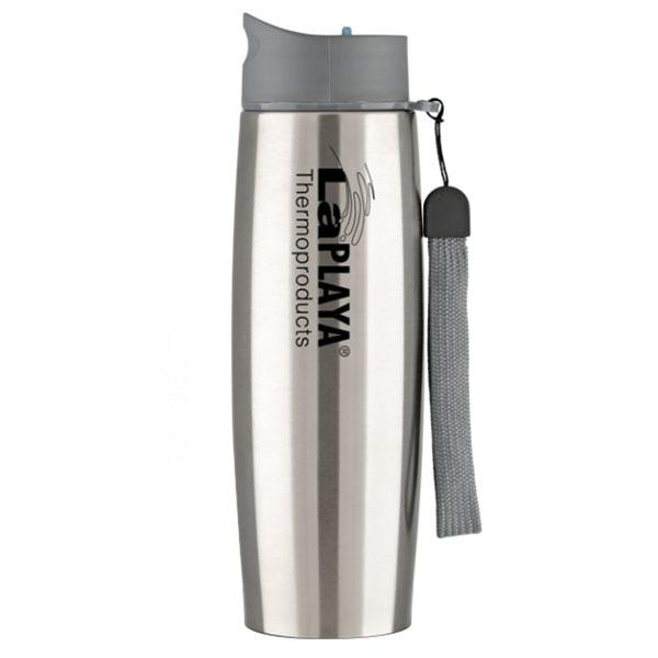 Термокружка LaPlaya Thermo Mug SS Strap 560063 фото