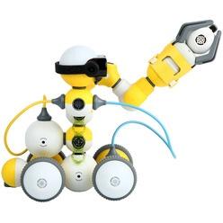 Модель на радиоуправлении Bell AI Mabot C