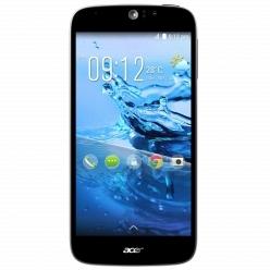 Смартфон Acer S57 Liquid Jade Z LTE Black