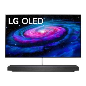 Телевизор LG OLED65WX9LA (2020)