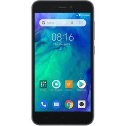 Смартфон Xiaomi Redmi GO 16GB Blue