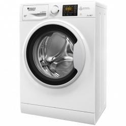 Недорогая стиральная машина Hotpoint-Ariston RST 703 DW