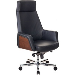 Компьютерное кресло Бюрократ _ANTONIO/BLACK