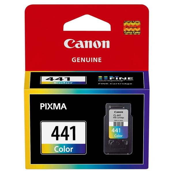 Картридж Canon CL-441 цветной