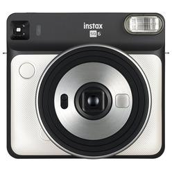 Фотоаппарат мгновенной печати Fujifilm Instax SQ 6 Pearl White