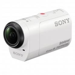 Экшн-камера Sony HDR-AZ1VB WC