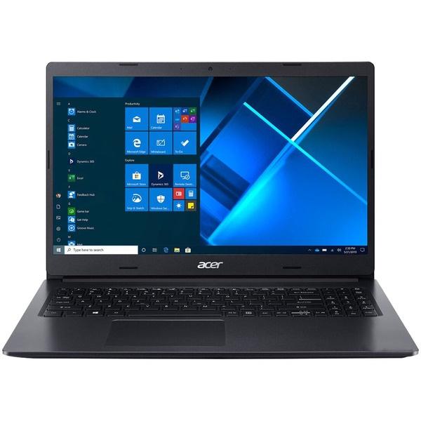 Ноутбук Acer Extensa EX215-22-R4ZE Black (NX.EG9ER.00S), чёрный  - купить со скидкой